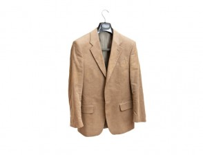 Stylish Beige Jacket