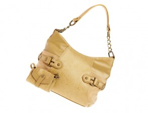 Stylish Handbag with engravings